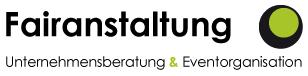 Logo-Fairanstaltung