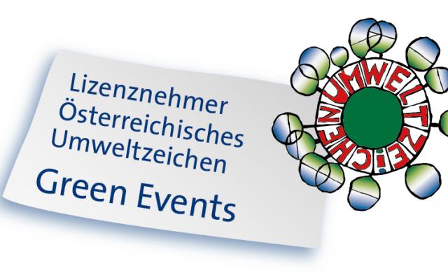 Logo des Österreichischen Umweltzeichens